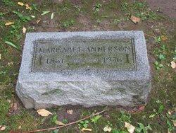 Margaret B. Anderson