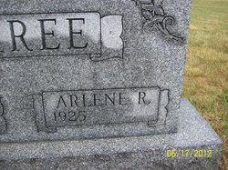 Arlene <i>Beaverson</i> Ferree