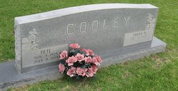 Pete Cooley