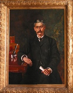 Horace E Palmer