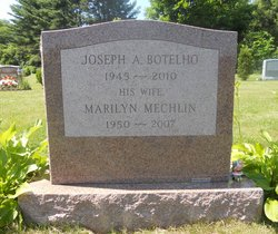 Marilyn <i>Mechlin</i> Botelho