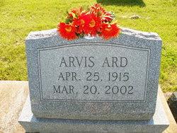 Arvis Ard