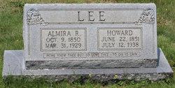 Almira <i>Rogers</i> Lee