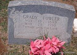 Grady Fowler