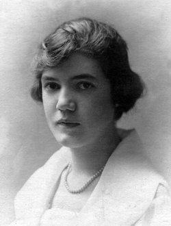 Ruth Sellman Ainsworth