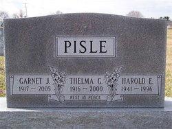 Harold E. Pisle