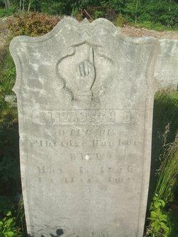 Elizabeth D. <i>Percy</i> Bowker