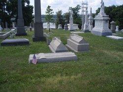 Armantine <i>Monges</i> Coffin