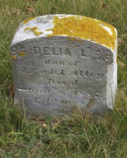 Delia L Alley