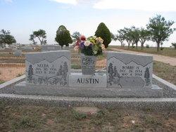 Nelda Jean <i>Firestone</i> Austin