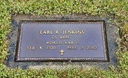 Earl R. Jenkins