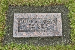 Albert A. Johnson