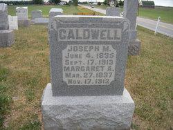 Joseph M Caldwell
