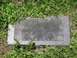 Henry F Brock