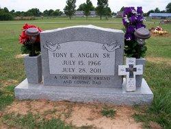 Tony Eugene Anglin, Sr