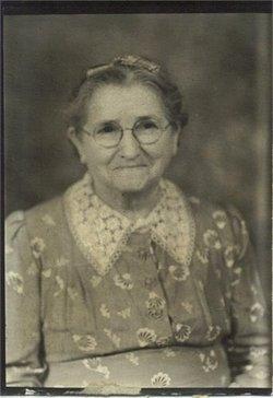 Clara Alfretta <i>Morrow</i> Porter