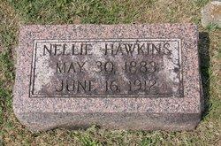 Nellie Hawkins