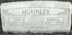 John W. McKinley