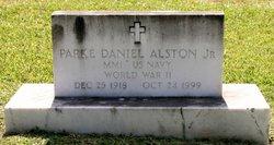 Parke Daniel Alston, Jr