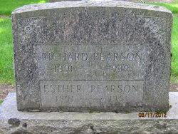 Richard V Pearson