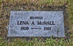 Lena A. McNall