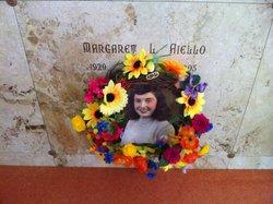 Margaret Louise Marge <i>Duran</i> Aiello