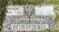 Dr Robert Doctor Bob Delmonteque