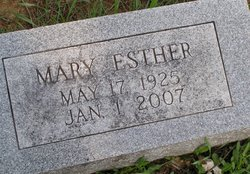 Mary Esther <i>Gilmore</i> Brown