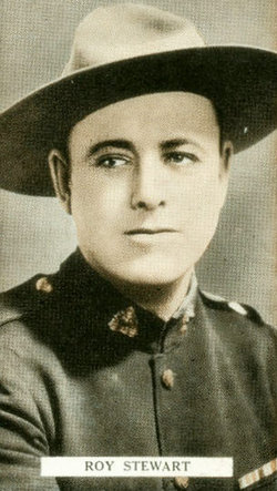 John Roy Stewart