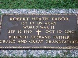 Robert Heath Bob Tabor