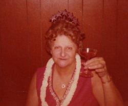 Thelma Elizabeth <i>Alexander</i> Batchelder