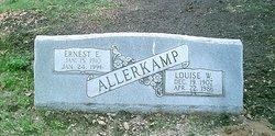 Louise W. Allerkamp