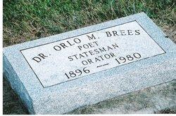 Dr Orlo M. Brees
