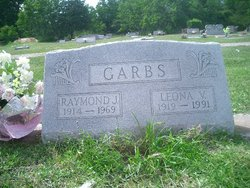 Raymond Joe Garbs