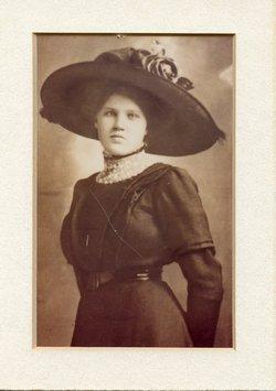 Anna Maria <i>Mikkelsen</i> Kemp