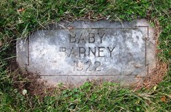 Baby Barney