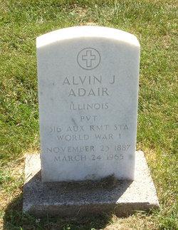 Alvin J. Adair