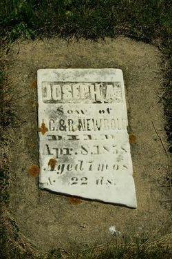 Joseph A Newbold
