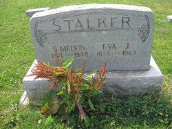 Eva Jane <i>Hoffman</i> Stalker