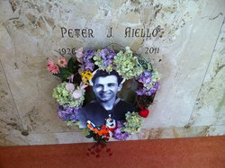 Peter Joseph Pete Aiello