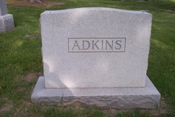 Leonard Ernest Adkins