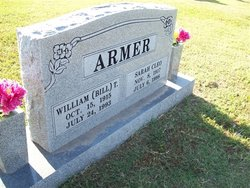 William T. Bill Armer