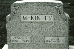 Maude <i>Heath</i> McKinley