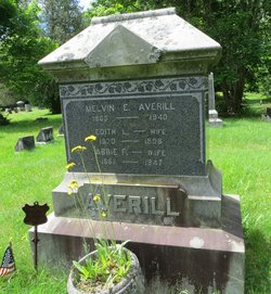 Melvin E Averill