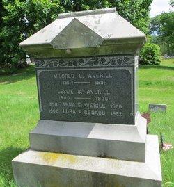 Mildred L Averill