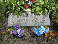 Orville P. Nedrow