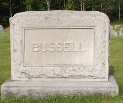 Alice R. <i>Edgecomb</i> Bussell