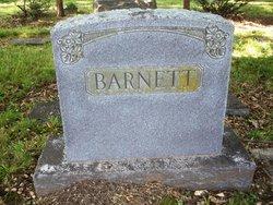 Adell <i>Griffin</i> Barnett
