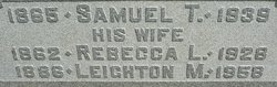 Samuel T. Aikin