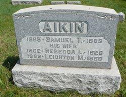 Leighton M. Aikin
